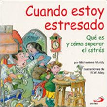 CUANDO ESTOY ESTRESADO
