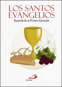 LOS SANTOS EVANGELIOS (RDO COMUNION)