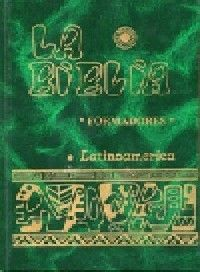 LA BIBLIA LATINOAMÉRICA - FORMADORES (CARTONÉ)