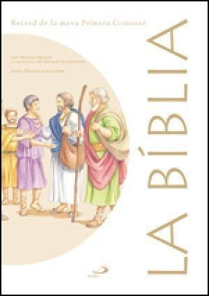 LA BIBLIA - UNA HISTORIA SAGRADA (ED. CATALÁN)