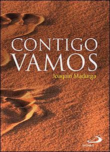 CONTIGO VAMOS ( LIBRETO DE PARTITURAS)