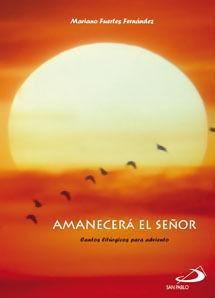 AMANECERA EL SEÑOR (ADVIENTO) FOLLETO