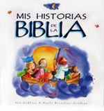 MIS HISTORIAS DE LA BIBLIA