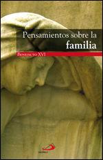 PENSAMIENTOS SOBRE LA FAMILIA