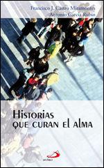 HISTORIAS QUE CURAN EL ALMA
