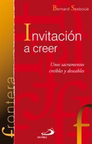 INVITACIÓN A CREER