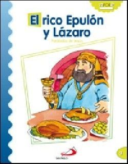 EL RICO EPULÓN Y LÁZARO