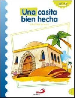 UNA CASITA BIEN HECHA