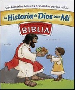 LA HISTORIA DE DIOS PARA MÍ