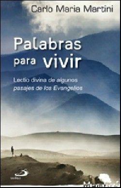 PALABRAS PARA VIVIR