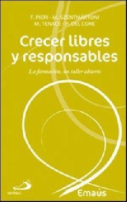 CRECER LIBRES Y RESPONSABLES
