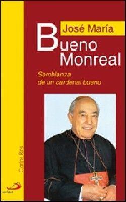 JOSÉ MARÍA BUENO MONREAL