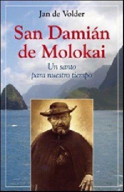SAN DAMIÁN DE MOLOKAI