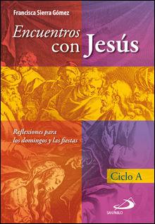 ENCUENTROS CON JESÚS