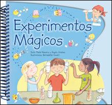EXPERIMENTOS MÁGICOS
