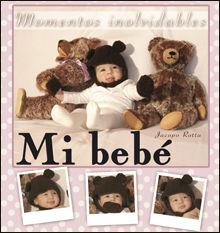 MI BEBÉ (ROSA)