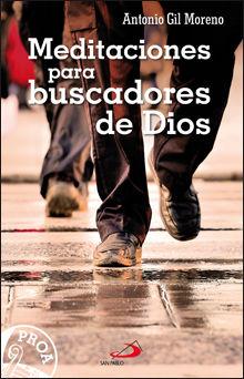 MEDITACIONES PARA BUSCADORES DE DIOS