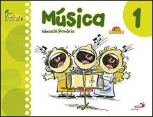 MÚSICA 1 - PROJECTE PIZZICATO - LIBRO DEL ALUMNO