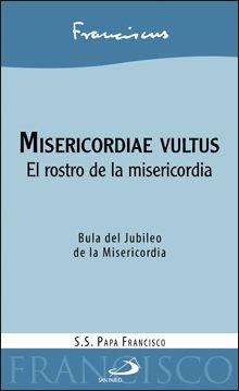 MISERICORDIAE VULTUS