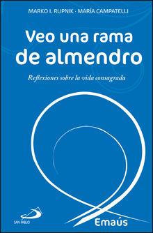 VEO UNA RAMA DE ALMENDRO