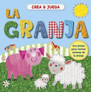 CREA Y JUEGA LA GRANJA