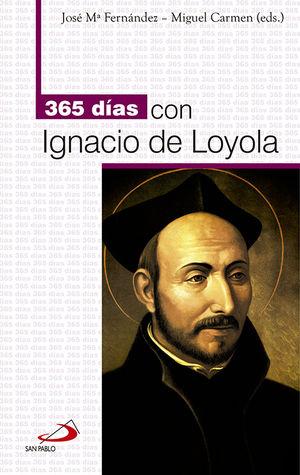 365 DÍAS CON IGNACIO DE LOYOLA