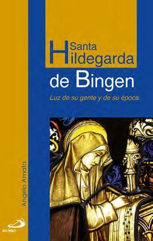 SANTA HILDEGARDA DE BINGEN