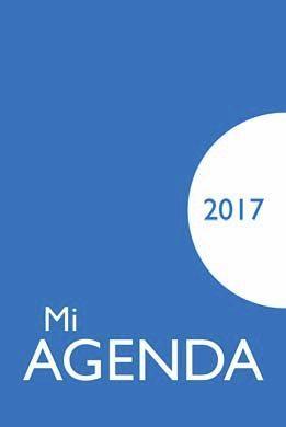 MI AGENDA 2017 OPACA