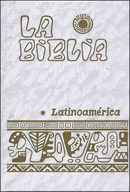 LA BIBLIA LATINOAMÉRICA (BOLSILLO CARTONÉ NÁCAR)