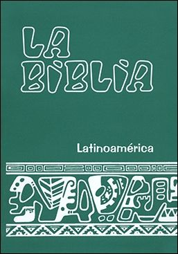 LA BIBLIA FLEXIBLE LATINOAMÉRICA  (BOLSILLO FLEXIBLE)