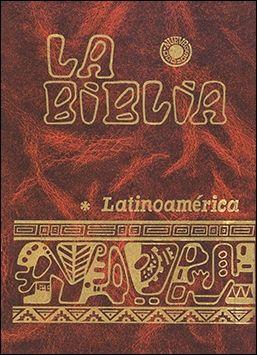 BIBLIA FLEXIBICOLOR LATINOAMÉRICA  (BOLSILLO FLEXIBINDER BICOLOR)
