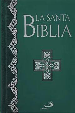 LA SANTA BIBLIA - EDICIÓN DE BOLSILLO - CANTO PLATEADO
