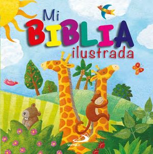 MI BIBLIA ILUSTRADA
