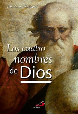 LOS CUATRO NOMBRES DE DIOS