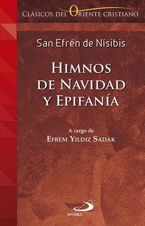 HIMNOS DE NAVIDAD Y EPIFANÍA