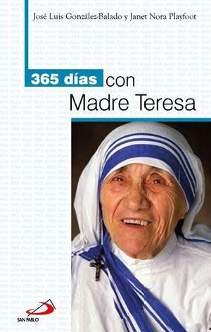365 DÍAS CON MADRE TERESA