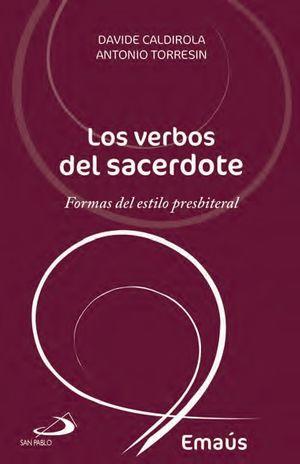 LOS VERBOS DEL SACERDOTE