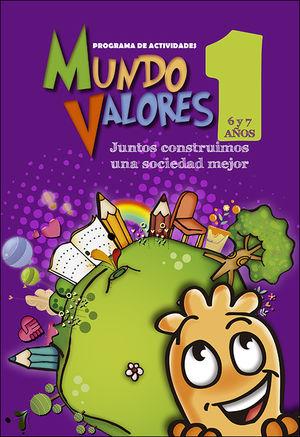 MUNDO VALORES 1