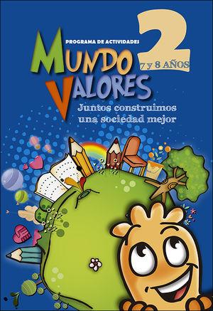MUNDO VALORES 2