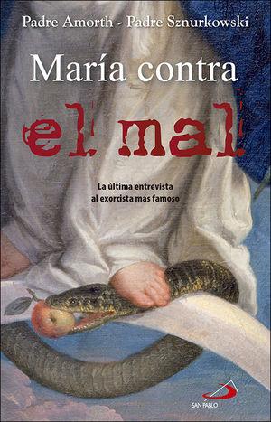 MARÍA CONTRA EL MAL