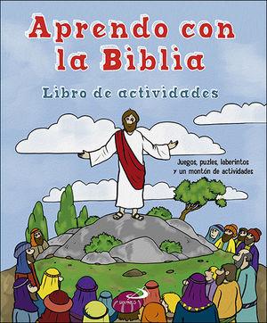 APRENDO CON LA BIBLIA