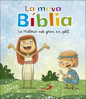 LA MEVA BÍBLIA