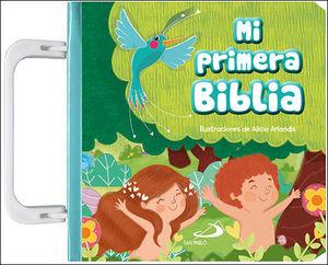 MI PRIMERA BIBLIA CON ASA