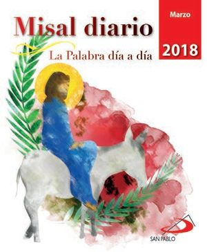 MISAL DIARIO MARZO 2018