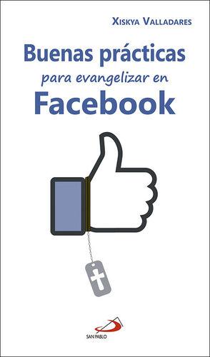 BUENAS PRÁCTICAS PARA EVANGELIZAR EN FACEBOOK