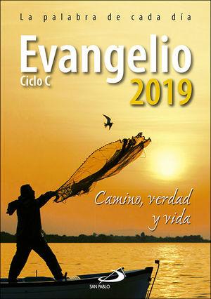 EVANGELIO 2019 L/GRANDE