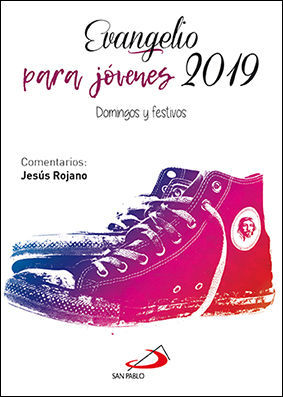 EVANGELIO PARA JÓVENES 2019