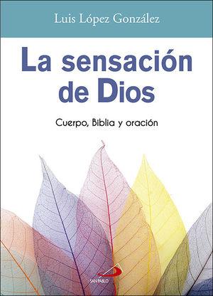 LA SENSACIÓN DE DIOS