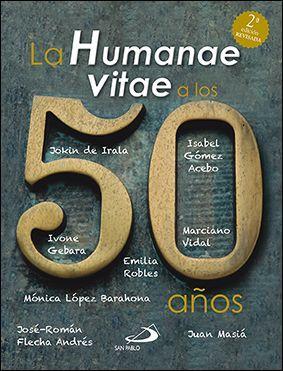 LA HUMANAE VITAE A LOS 50 AÑOS