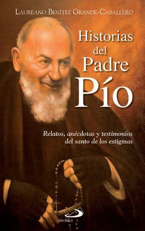 HISTORIAS DEL PADRE PÍO